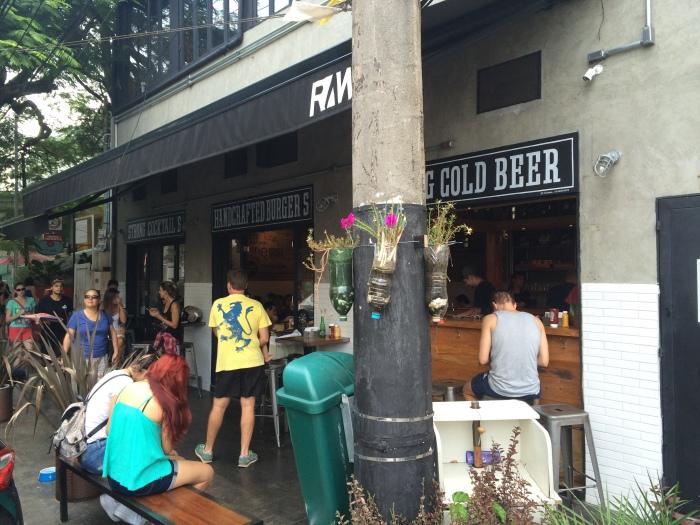 RAW Burger N Bar (7)