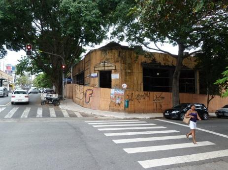 Bar Favela
