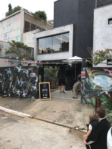 Viveiro Café