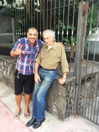 Bruno e Boi